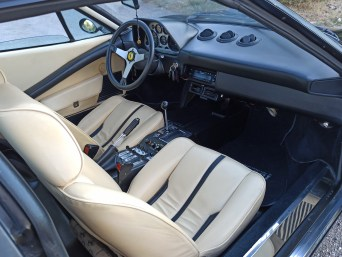 Ferrari 308 GTS autoholix 125