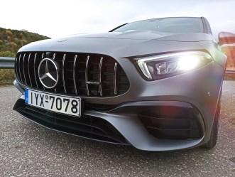 Mercedes-AMG A 45S 4MATIC 10