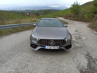 Mercedes-AMG A 45S 4MATIC 37