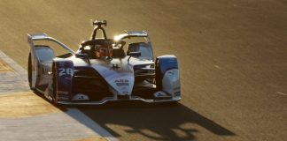 BMW Group Formula E World Championship,