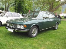 BMW_2500-E3_Front-view