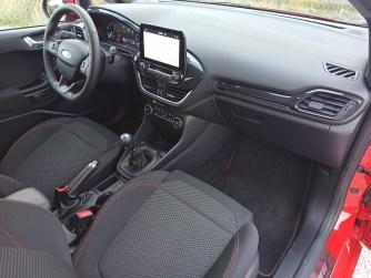 Ford Fiesta 1.0 EcoBoost Hybrid 155 PS autoholix 06