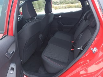 Ford Fiesta 1.0 EcoBoost Hybrid 155 PS autoholix 08