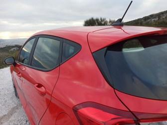 Ford Fiesta 1.0 EcoBoost Hybrid 155 PS autoholix 22