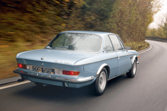 classic_and_sports_car_buyers_guide_BMW_E9_coupe_TB_on_the_road_2