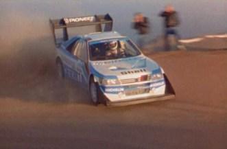 Peugeot 405 T16_Ari Vatanen Pikes Peak 1988