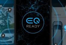 E-Mobility Mercedes-Benz