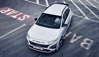 Hyundai KONA N 06