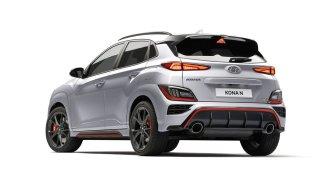 Hyundai KONA N 05