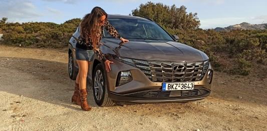 Hyundai Tucson 1.6 T 48V Hybrid 180 PS 4WD autoholix 04