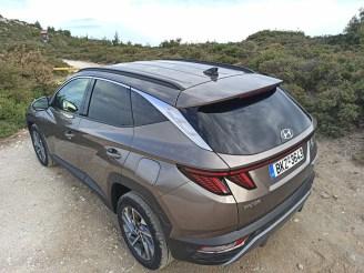 Hyundai Tucson 1.6 T 48V Hybrid 180 PS 4WD autoholix 051