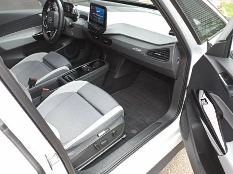 Volkswagen ID.3 1ST EDITION 051