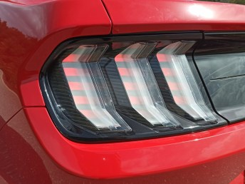 Ford Mustang 2.3 ECOBOOST 026