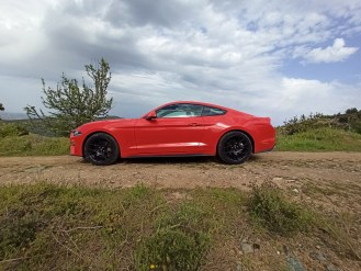 Ford Mustang 2.3 ECOBOOST 028