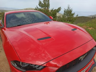 Ford Mustang 2.3 ECOBOOST 036
