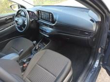 Hyundai i20 1.0 100ps autoholix 14