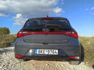 Hyundai i20 1.0 100ps autoholix 25