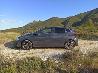 Hyundai i20 1.0 100ps autoholix 32