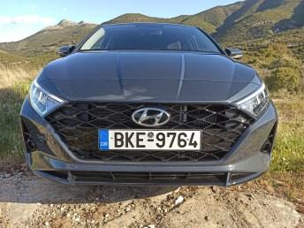 Hyundai i20 1.0 100ps autoholix 33