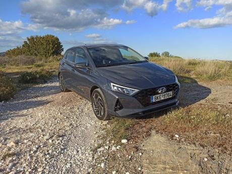 Hyundai i20 1.0 100ps autoholix 35