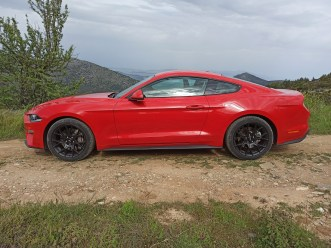 Ford Mustang 2.3 ECOBOOST 0280