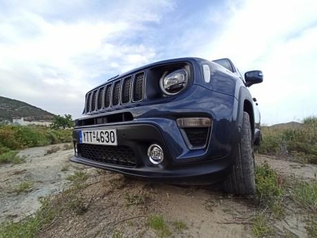 Jeep Renegade 4xe Plug-in Hybrid 06