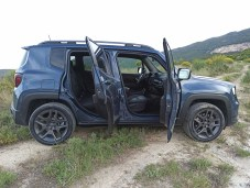 Jeep Renegade 4xe Plug-in Hybrid 10