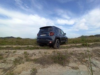Jeep Renegade 4xe Plug-in Hybrid 23