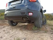 Jeep Renegade 4xe Plug-in Hybrid 32