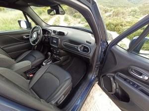 Jeep Renegade 4xe Plug-in Hybrid 38