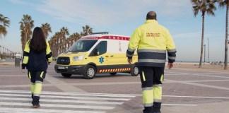First Episode of New 'Lifesavers' Series Follows a Paramedic