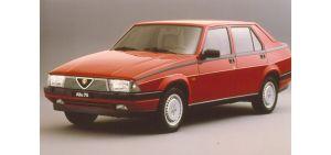 Alfa 75 (1985)