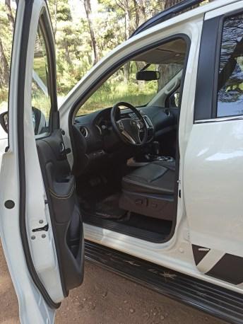 Nissan Navara N Guard 038