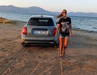 MINI Cooper 5d Steptronic 01