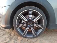 MINI Cooper 5d Steptronic 07