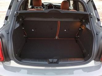 MINI Cooper 5d Steptronic 13