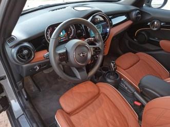 MINI Cooper 5d Steptronic 34