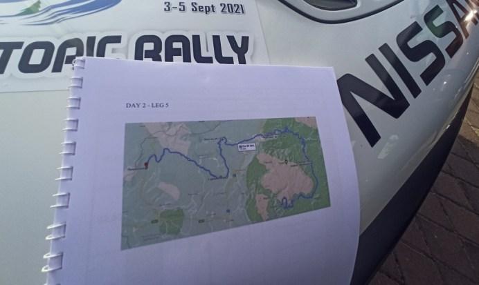 ΡINDOS HISTORIC RALLY DAY2 048