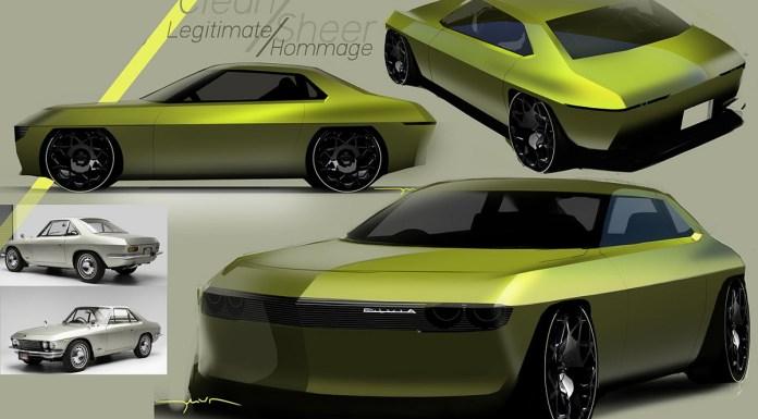 Electrified Nissan Silvia