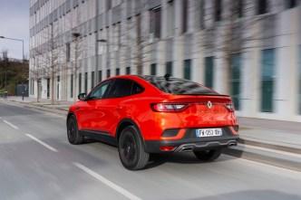 Renault ARKANA 0