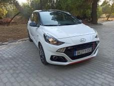 Hyundai i10 n line 042