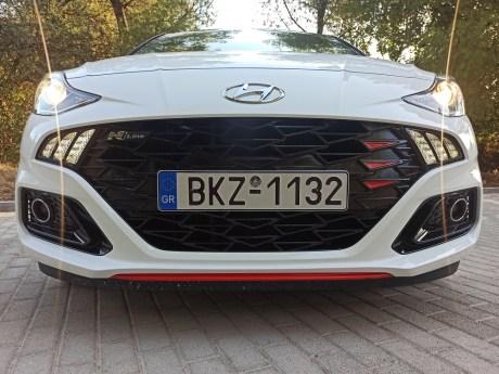 Hyundai i10 n line 045