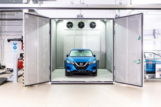 Nissan's R&D operation in Russia celebrates 10th Anniversary