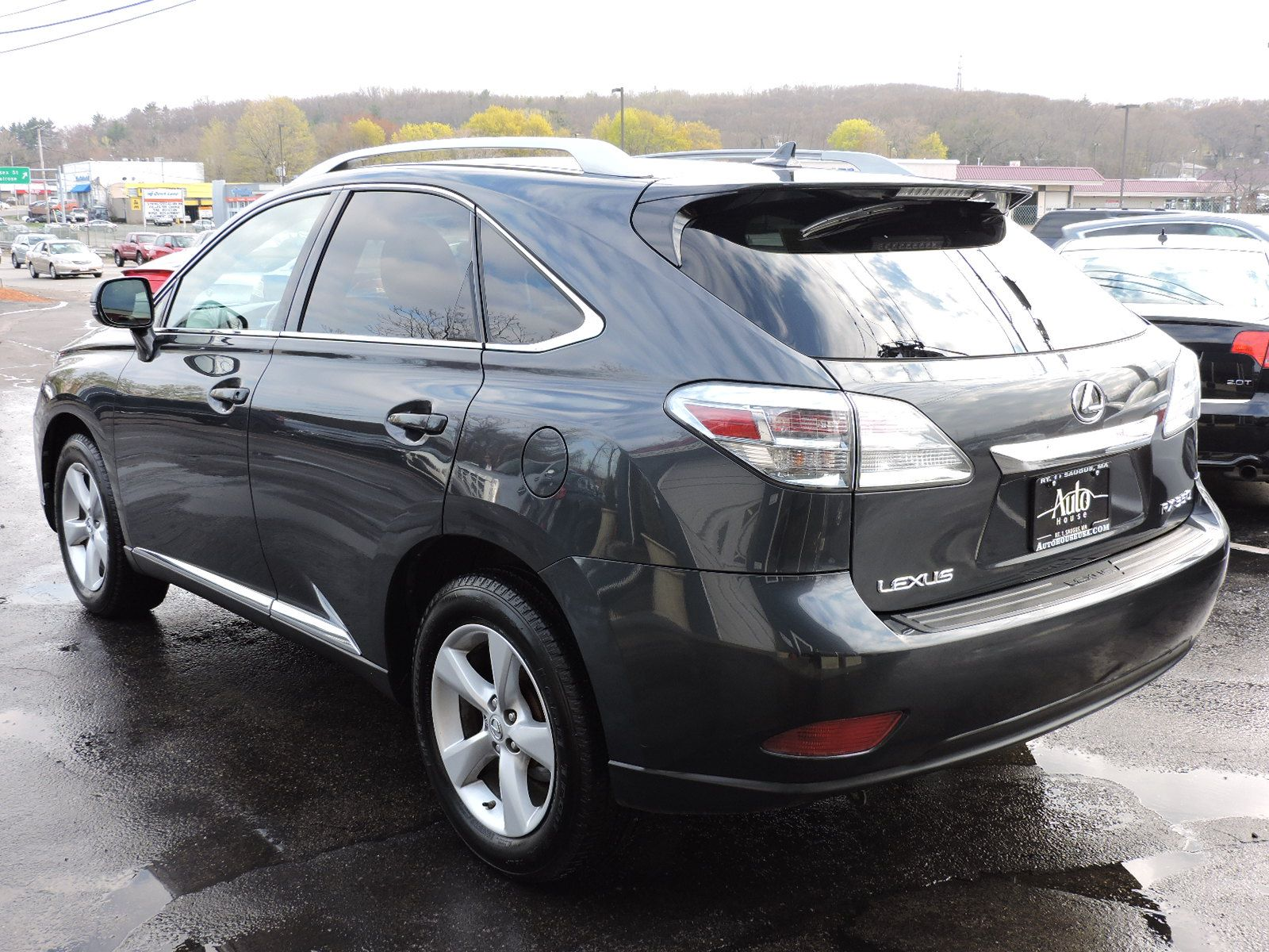 Used 2010 Lexus RX 350 GL350 BlueTEC at Auto House USA Saugus