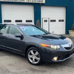 Used 2012 Acura Tsx Sport Wagon Tech Pkg At Auto House Usa Saugus