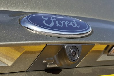 Ford Kuga 20 One ford 2013 suv
