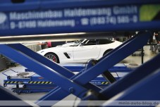 AMG Bloghouse 27 Mercedes-Benz invites Bloggers to AMG