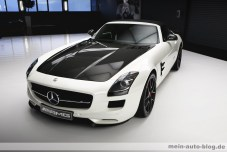 AMG Bloghouse 28 Mercedes-Benz invites Bloggers to AMG