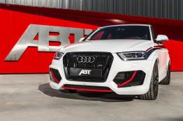 ABT RS-Q307 Genf 2014