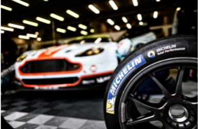 michelin in le mans